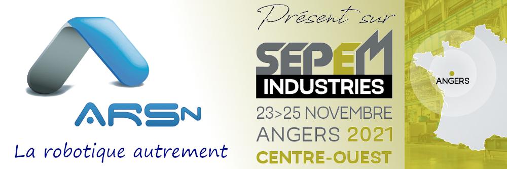 SEPEM Angers ARSN 2021